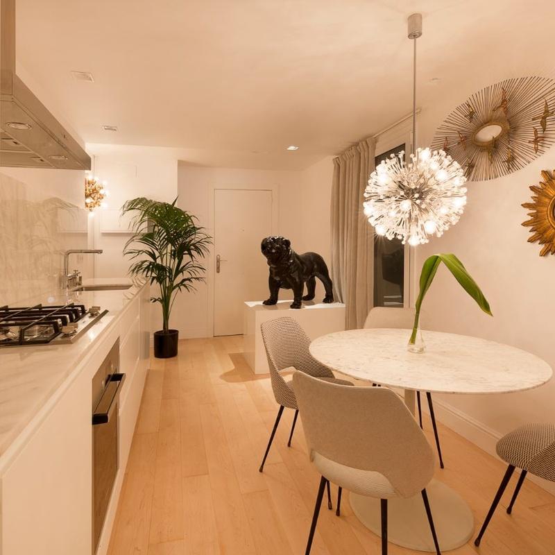 Mobiliario de cocina: Proyectos de Ruiz Carrion Espais