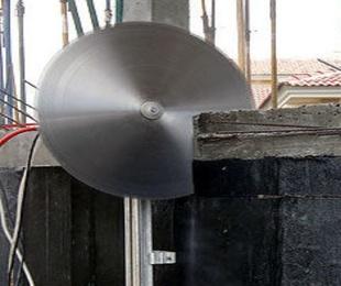 Cómo usamos los discos diamantados para el corte de hormigón (I)