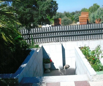 Pocerías: Servicios de Saneamientos López
