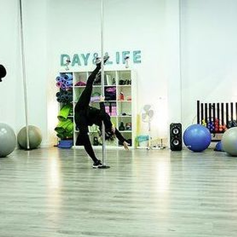 Pole Dance: Disciplinas de Day & Life