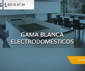 Reparación de electrodomésticos en Santa Cruz de la Palma | Sat La Palma