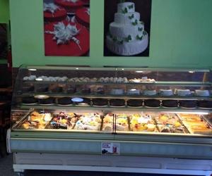 Pastelería en Vecindario