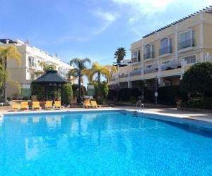 Apartamentos de lujo en Marbella