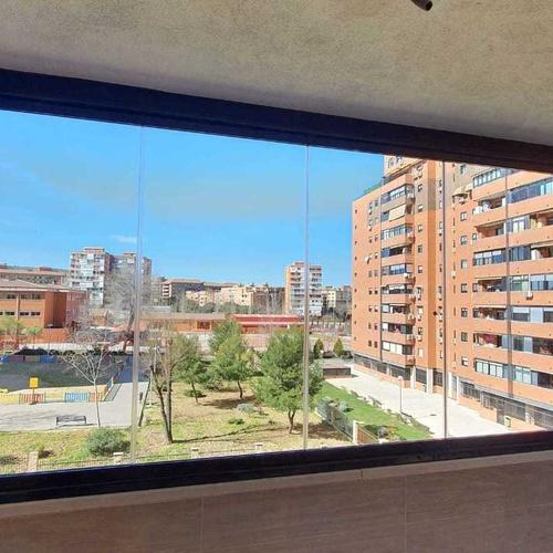 Ventanas de aluminio baratas en Madrid