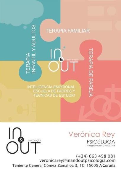 terapia familiar, terapia infantil y adultos, terapia de parejas, A Coruña