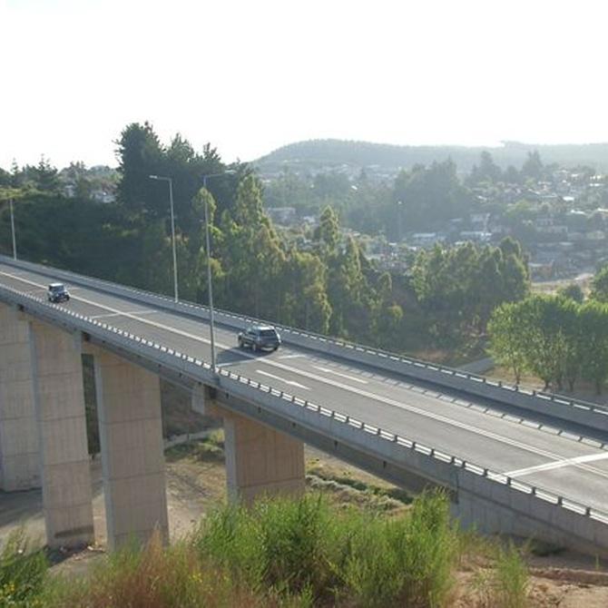 ¿Por qué se construyen los viaductos?
