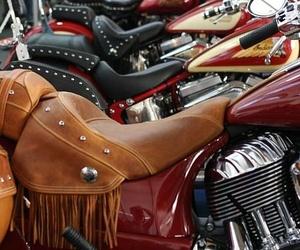 Tapicería de motos