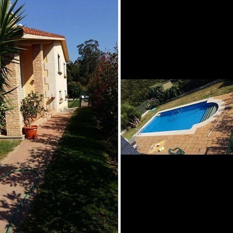 Casa en venta en Gondomar: Inmuebles de Céltico Inmobiliaria