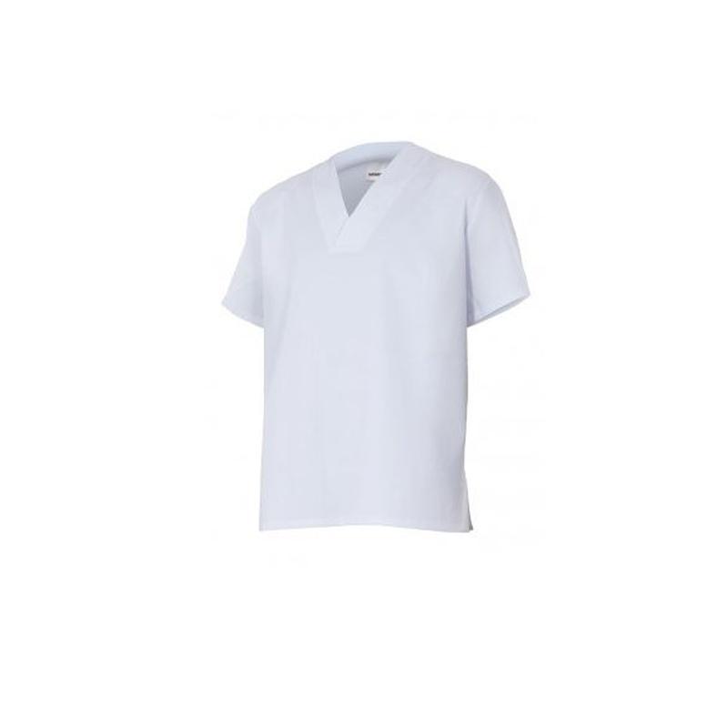 Serie 255201 camisola manga corta industria alimentaria: Nuestros productos  de ProlaborMadrid