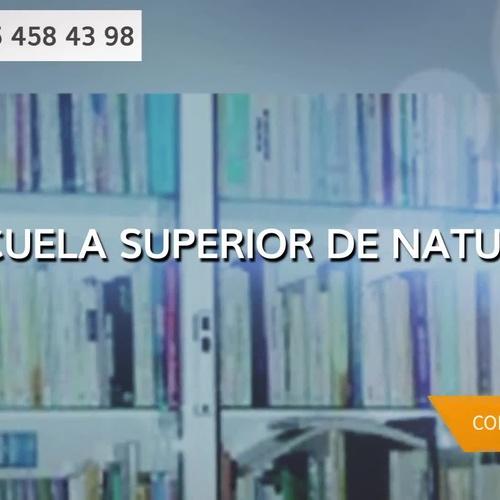 Academias de quiromasaje en Sevilla | Escuela Hufeland Medicina Natural