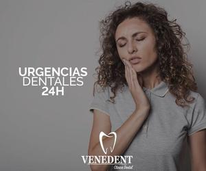 Urgencias en León 24H