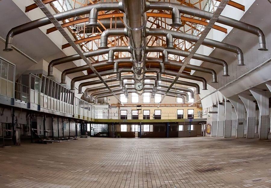 ¿Por qué toda planta industrial debe tener un buen sistema de climatización?