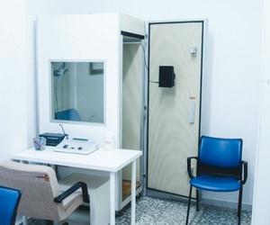 Reconocimiento médico en Cuéllar