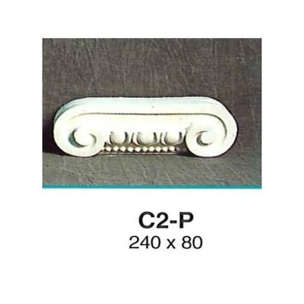 Capitel C2-P: Catálogo de  Galuso