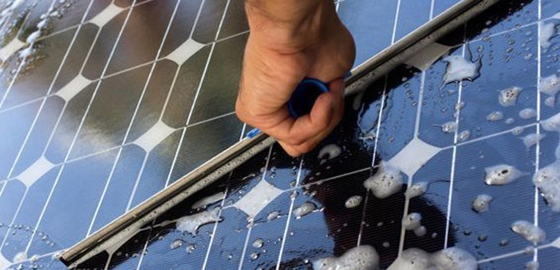 Empresa de limpieza en El Vendrell: cristales, suelos...