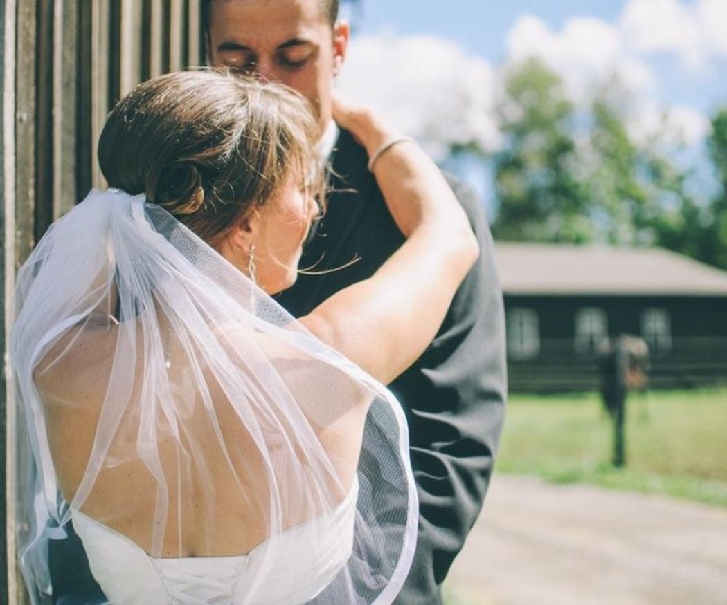 Organizar una boda con niños