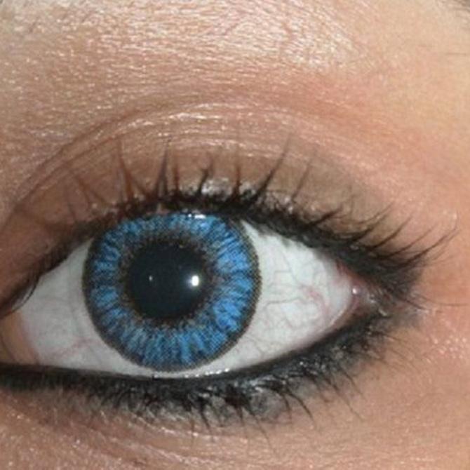 Ventajas de las lentes de contacto diarias