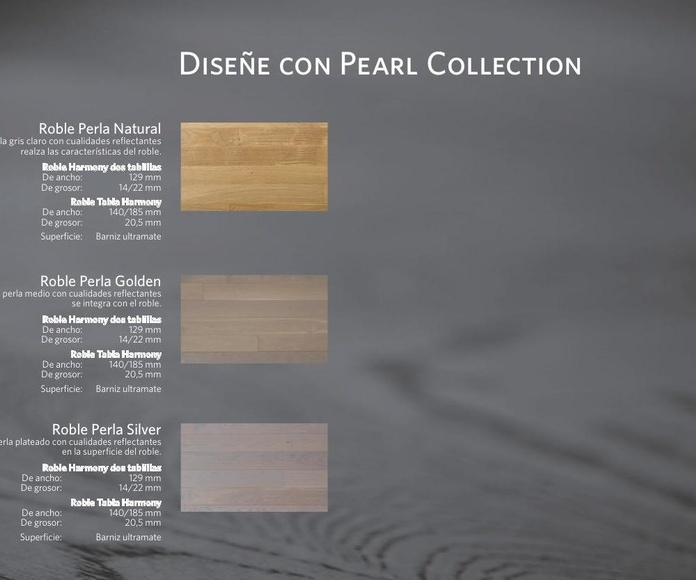 Juncker Design Collection Pearl.