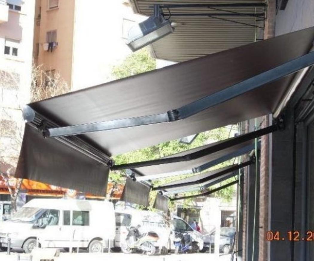 Las terrazas de bares y restaurantes abren durante todo el año