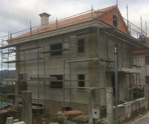 Reforma de chalés en Vigo