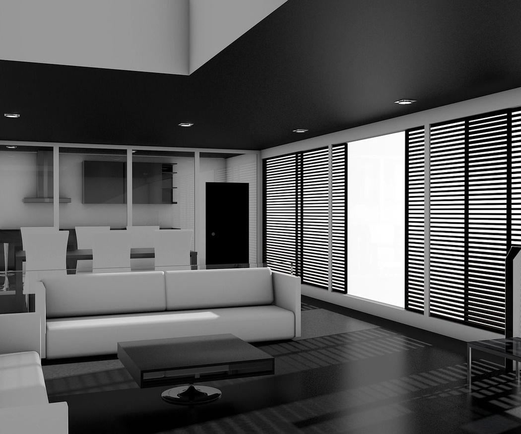 Paneles japoneses, sutileza y elegancia para tus ventanas