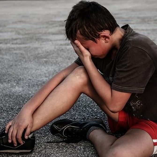 El trastorno de estrés postraumático
