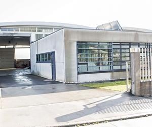 Empresa de alquiler de contenedores y transporte de residuos en A Coruña