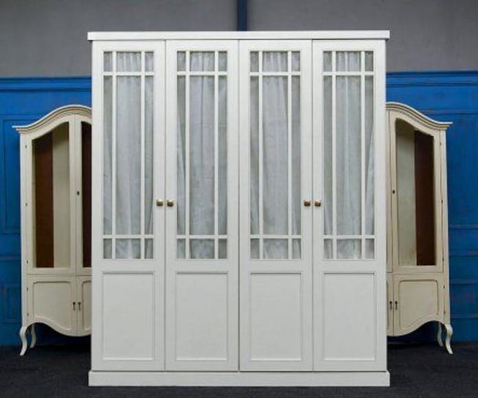 Armarios dormitorio: Nuestros servicios  de Muebles Pedro Marco