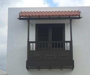 Pérgolas y cerramientos de terrazas