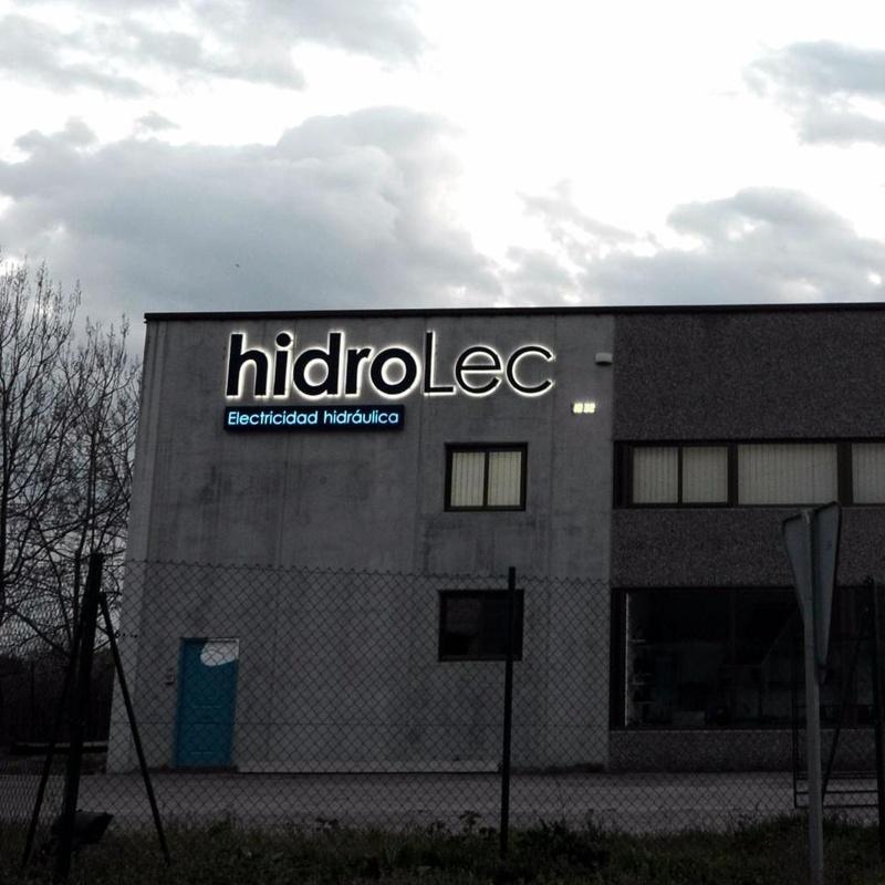 Nuestra empresa: Catálogo de HIDROLEC