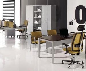Mobiliario y complementos para oficinas