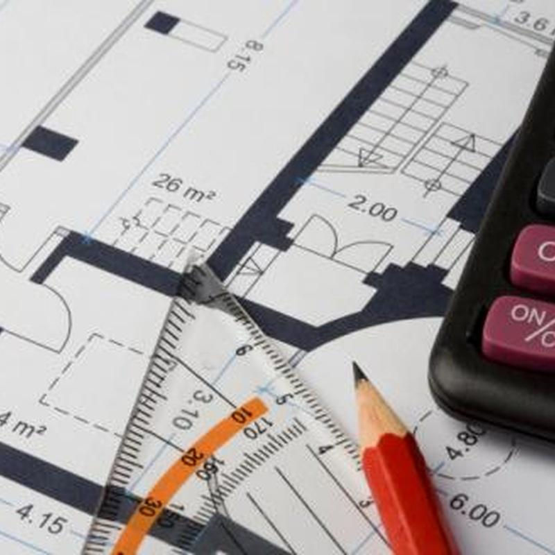 Presupuestos: Servicios de R. Ex Construcciones y Reformas Integrales, S.L.