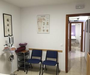 Centro especializado en acupuntura