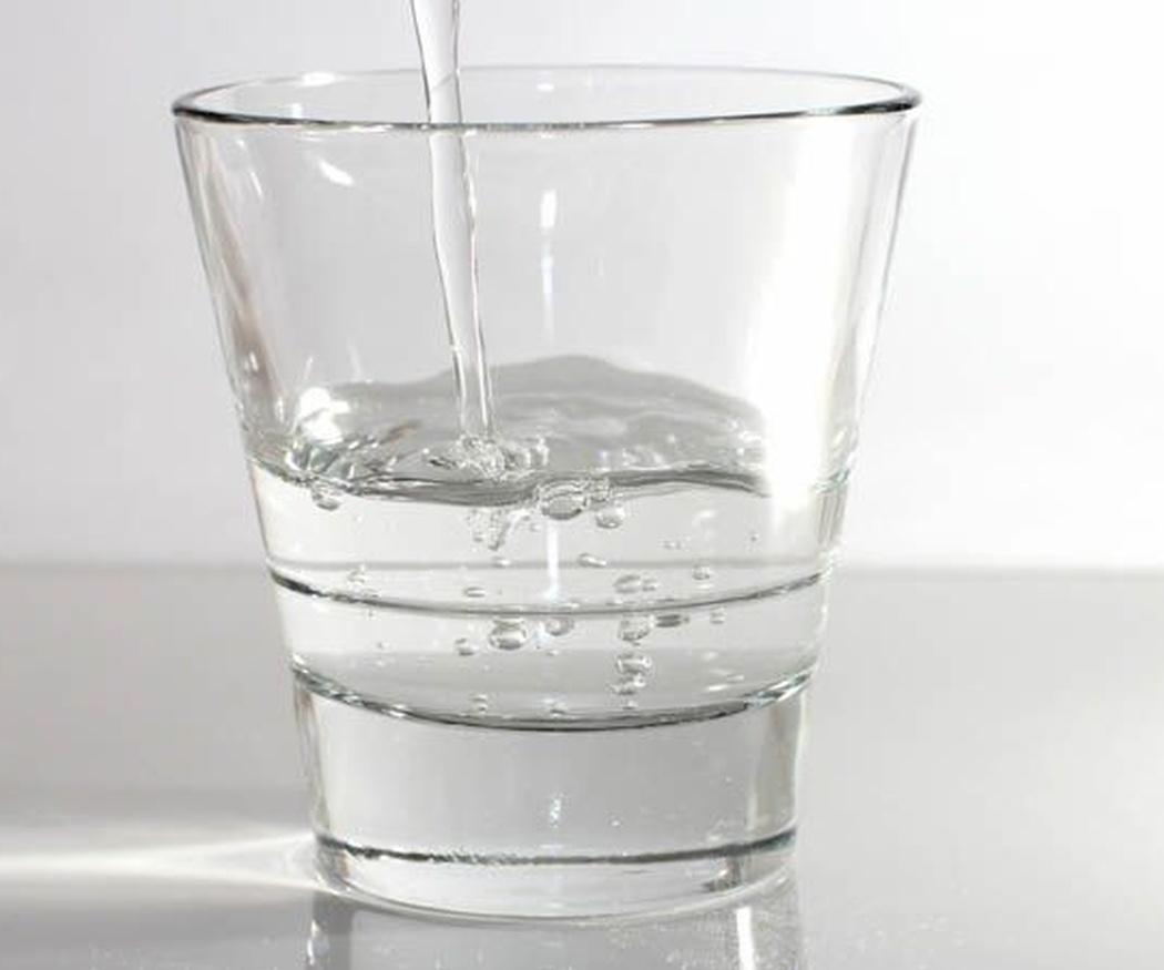 La hidratación en personas mayores