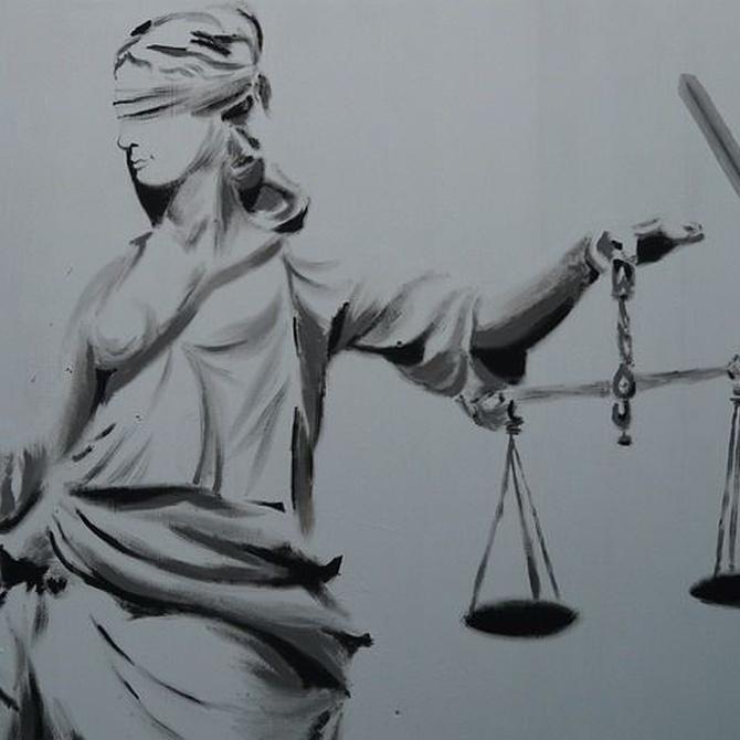 ¿Qué es un juicio de faltas?
