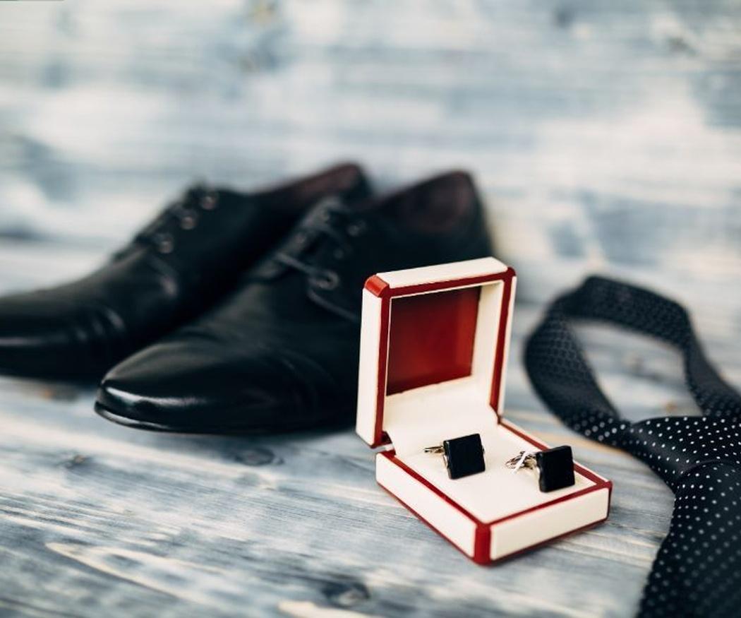 Los zapatos de novio, los grandes olvidados