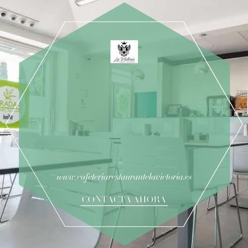 Restaurante arrocería en Jaén | Cafetería Restaurante La Victoria