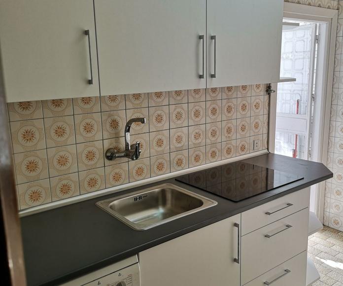 MUEBLES DE COCINA - PROYECTO REALIZADO EN MADRID: Catálogo de Diseño Cocinas MC