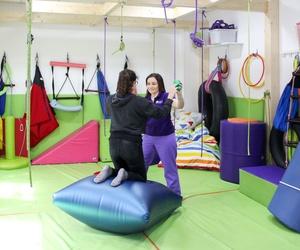 Centro Logros es un centro especializado en psicología infantil