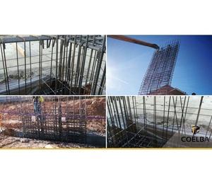 Construcción Dragados Tánger