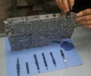 Diagnosis y reparación de todos los sistemas del automóvil