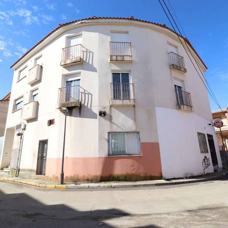 Alquiler Piso Villasequilla, Toledo: Inmuebles de Inmobiliaria La Montañesa
