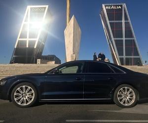 Alquiler de coches al Aeropuerto de Madrid y al Aeropuerto de Barcelona