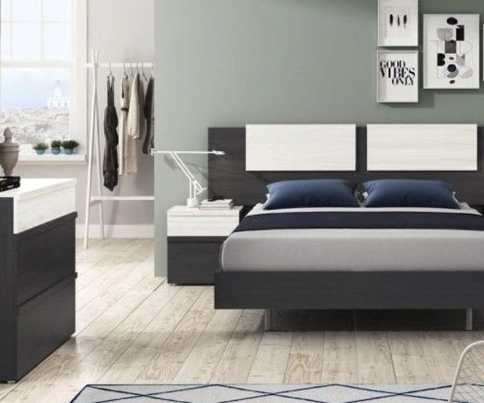 Dormitorios Cubelles