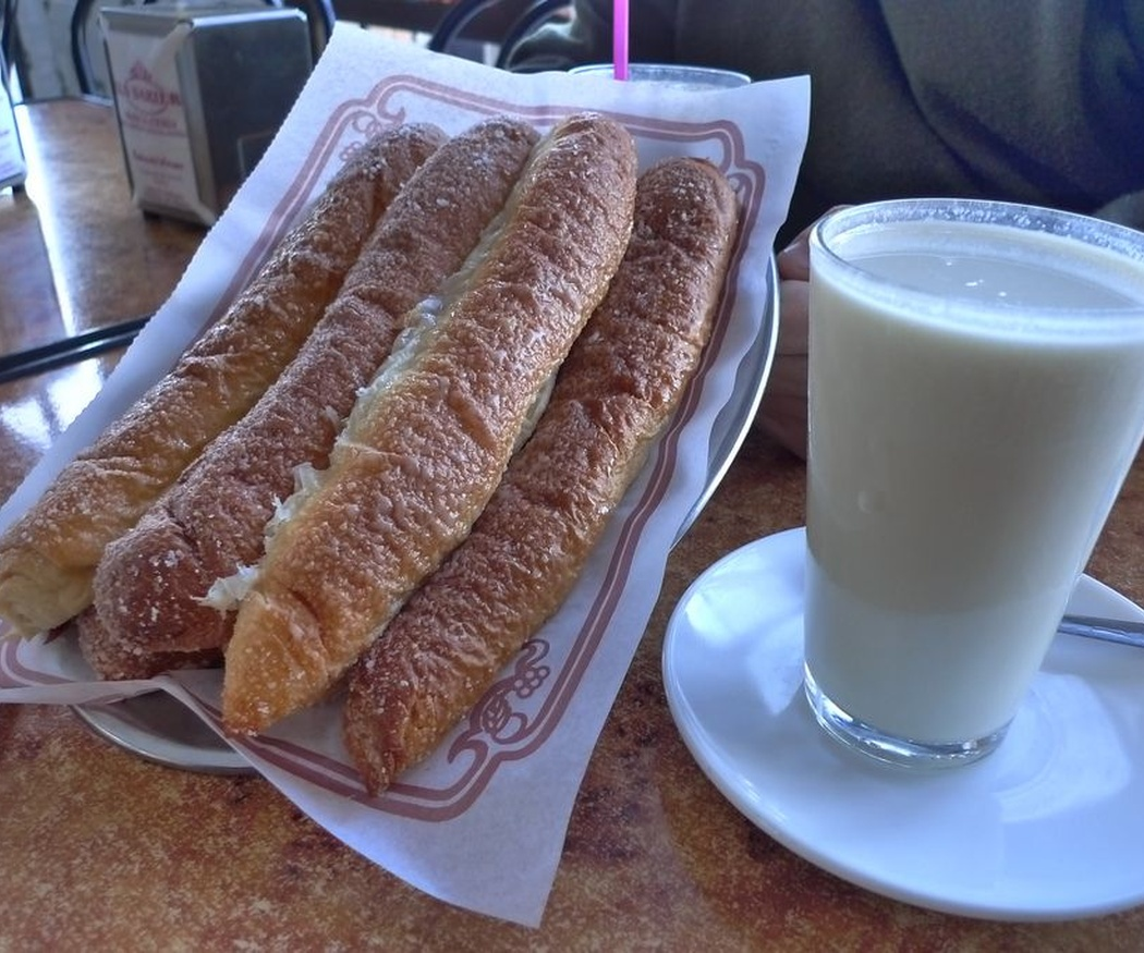 Cinco espectaculares ideas con horchata