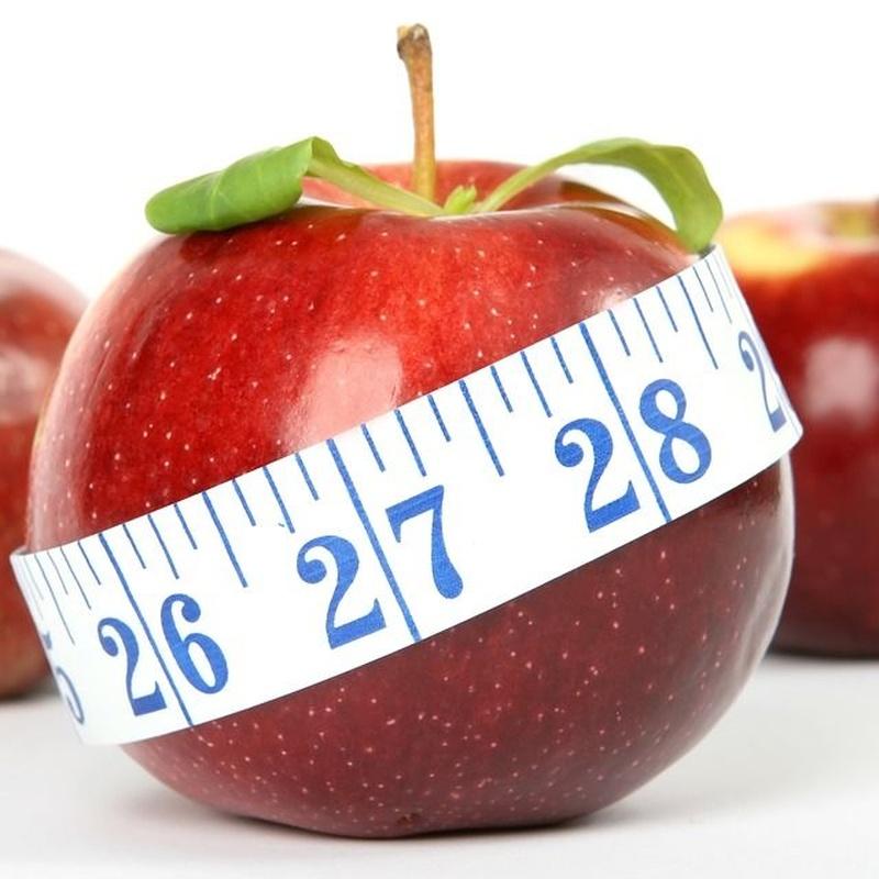 Nutrición y dietética: Tratamientos de Clínica Asuar Olivares
