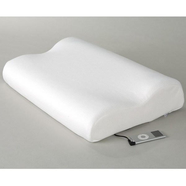 Almohada con altavoces Music Pillow