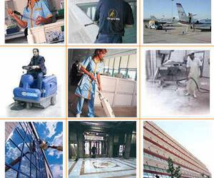 Todos los productos y servicios de Abrillantado y cristalizado de suelos: MC Sevillana de Servicios