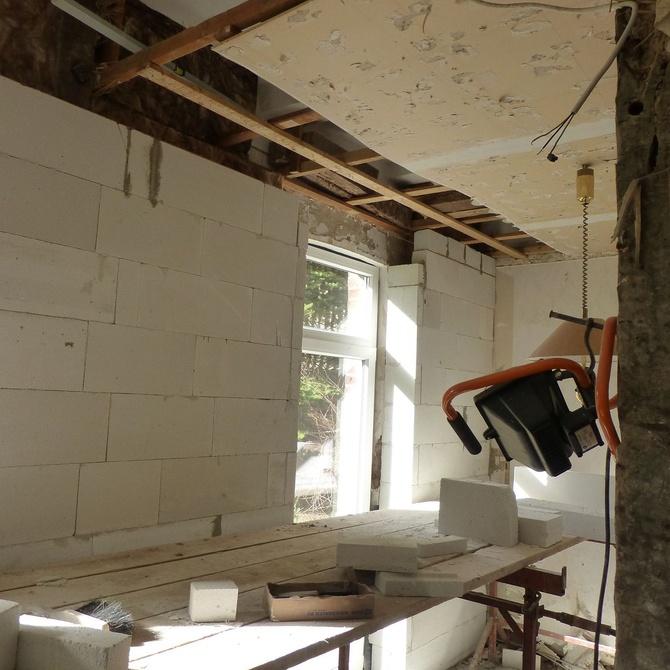 Las ventajas de comprar una vivienda para reformar