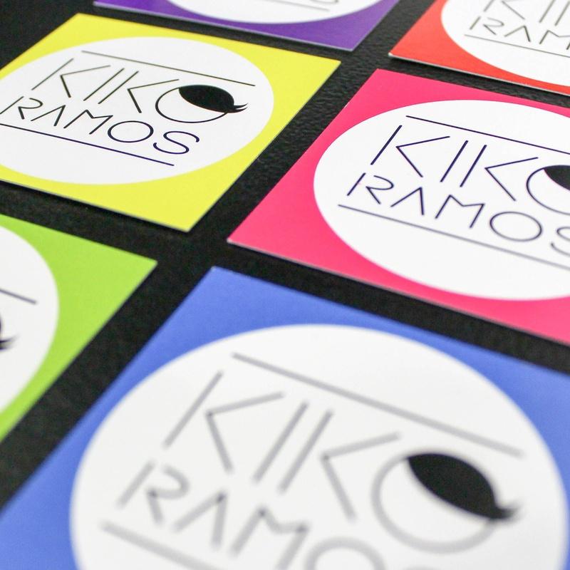 Servicio a domicilio: Servicios de Kiko Ramos